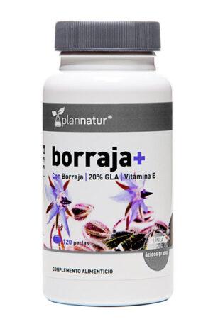 Borratja + Plannatur