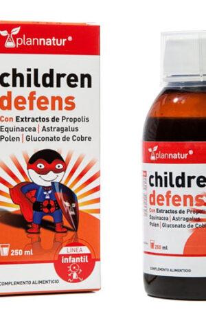 Children defens