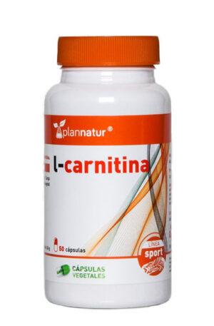 L-Carnitina Plannatur