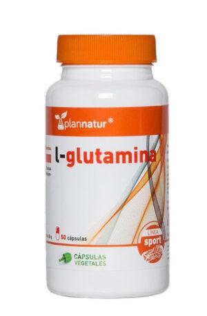 L-Glutamina Plannatur