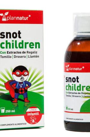 Snot Children