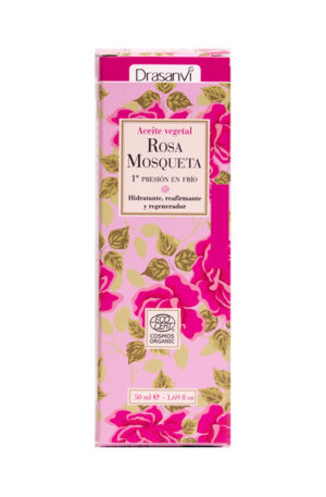 Aceite de Rosa Mosqueta Drasanvi