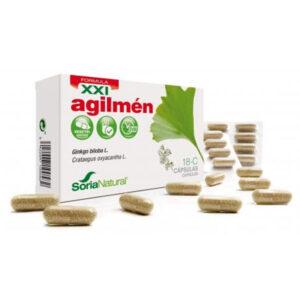 Agilmen