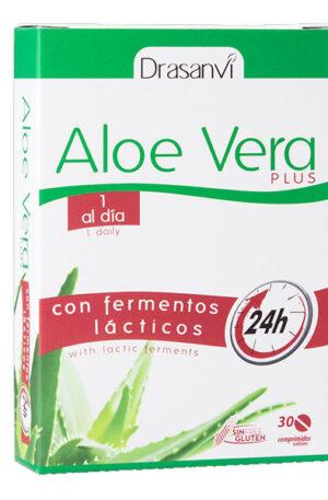 Aloe Vera Plus Drasanvi
