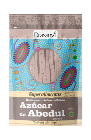 Azúcar de Abedul Drasanvi