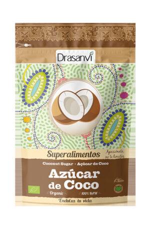 Azúcar de coco Drasanvi