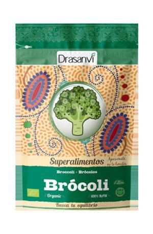 Brócoli Drasanvi