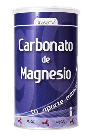 Carbonat de magnesi Drasanvi