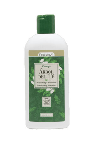 Xampú Arbre del Te 250 ml Drasanvi
