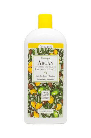 Xampú d'Argán 500 ml Drasanvi