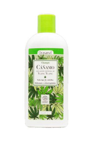 Xampú de Cànem Bio Drasanvi