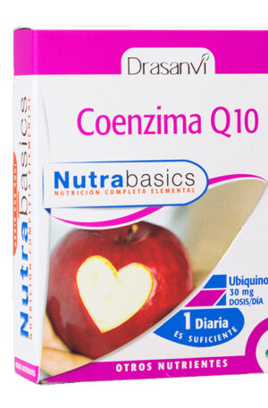 Coenzim Q10 Drasanvi