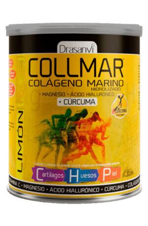 Collmar Magnesio-Cúrcuma sabor limona