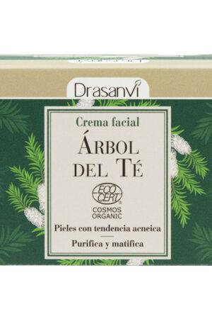 Crema facial Arbre del Te Drasanvi