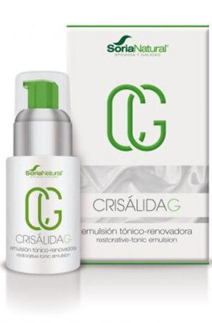 Crisálida G