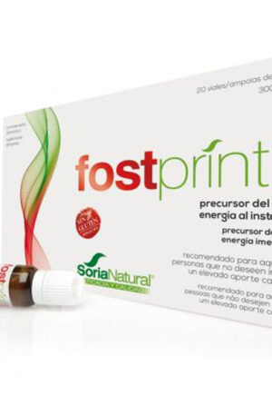 Fost Print Light 20 vials