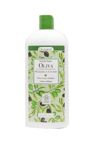 Gel de Bany d'Oliva 500 ml Drasanvi