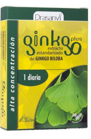 Ginkgo Plus