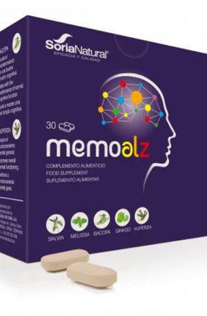 Memoalz 30 comprimits