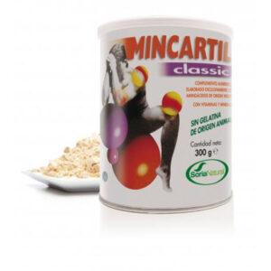 Mincartil classic Bote