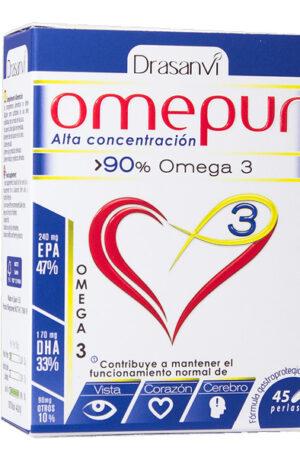 Omepur 3