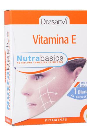 Vitamina E Drasanvi