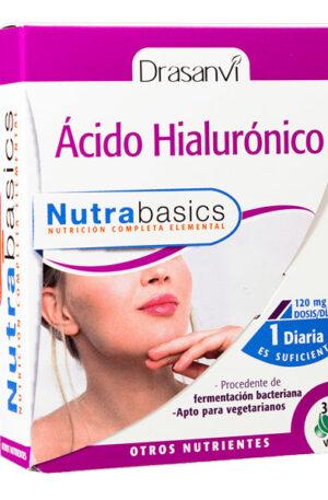 Àcid hialurònic Drasanvi
