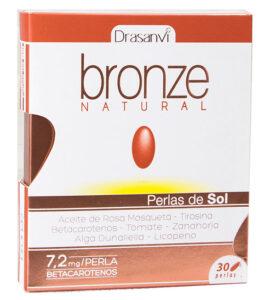 bronze natural