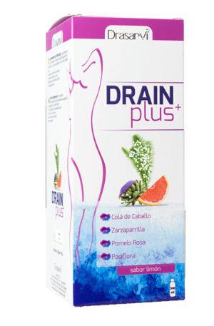 Drain Plus
