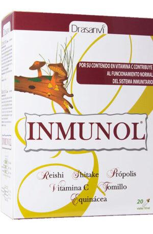Inmunol Vials