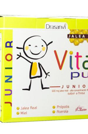 Vitalpur Junior