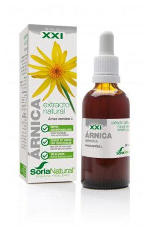 Àrnica Extracte Soria Natural