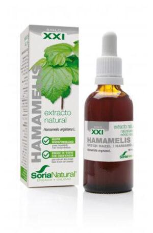 Hamamelis Extracte Soria Natural