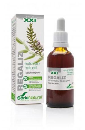 Regalessia Extracte Soria Natural
