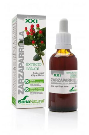 Arítjol Extracte Soria Natural