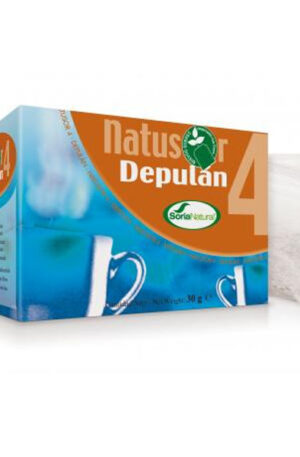 Natusor 04 – Depulán