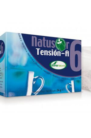 Natusor 06 – Tensión A