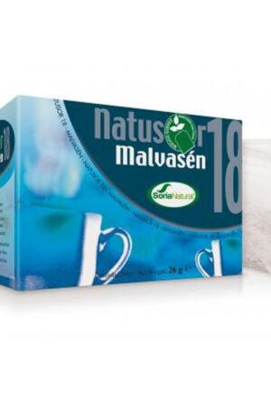 Natusor 18 – Malvasén