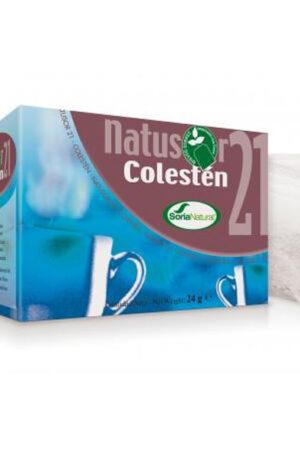 Natusor 21 – Colestén