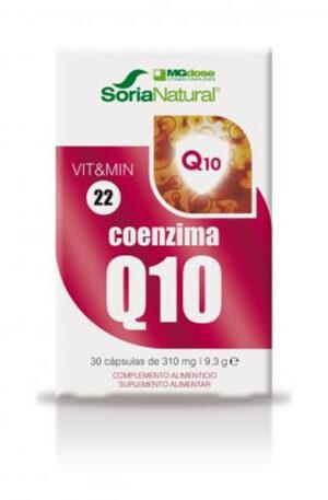 vit&min 22 Coenzima Q10