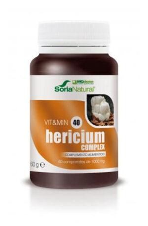 Vit&min 40 Hericium complex