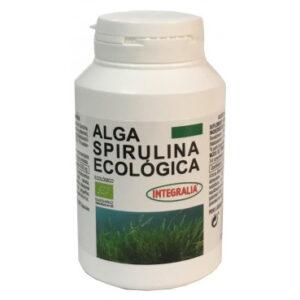Alga Spirulina Ecològica Integralia