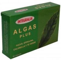 Algues Plus Integralia