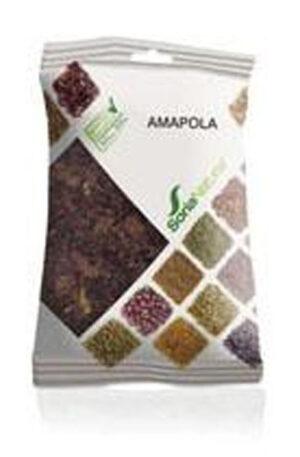 AMAPOLA BOLSA Soria Natural