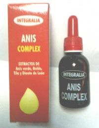 Anis Complex Integralia