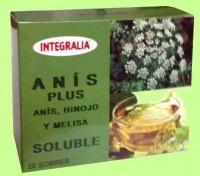 Anis Plus Tisana Integralia
