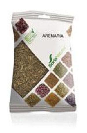 ARENARIA BOSSA Soria Natural