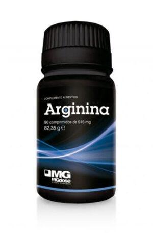 Arginina Soria Natural