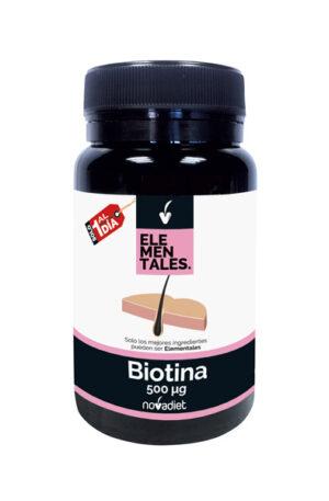 Biotina Novadiet