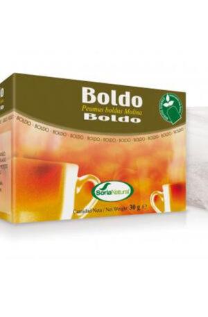 Infussió de Boldo Soria Natural